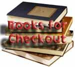 Books for Checkout